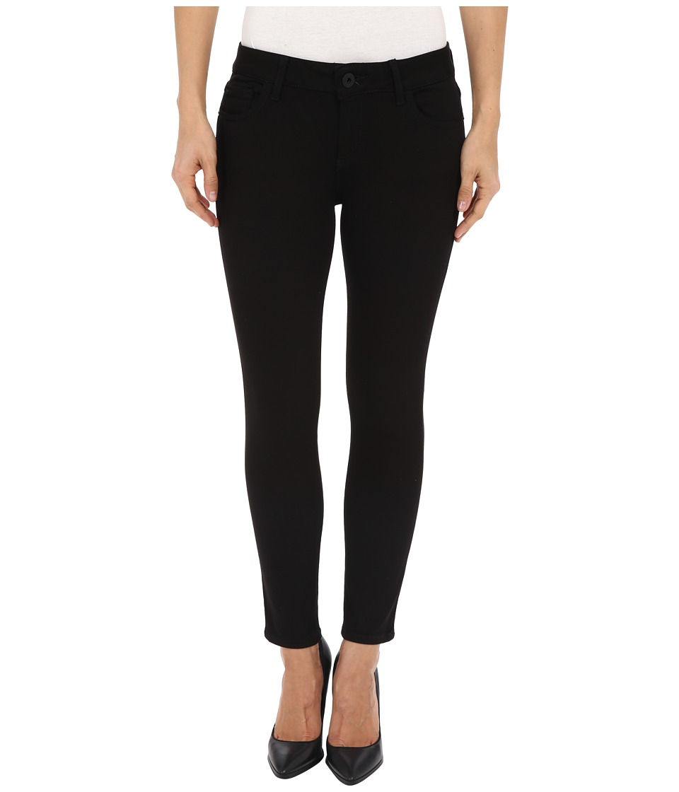 DL1961 - Florence Instasculpt Crop in Hail (Hail) Women's Jeans