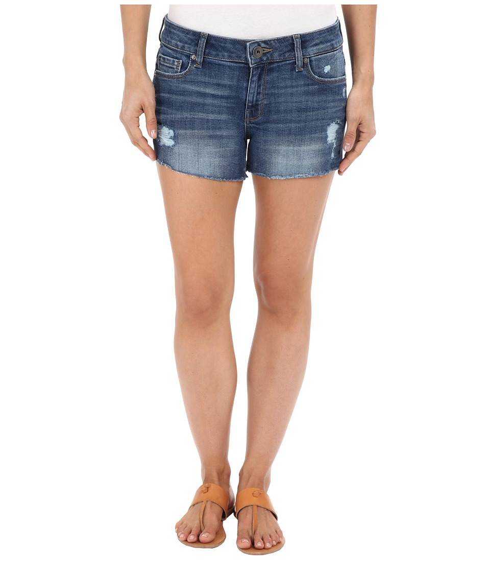 DL1961 - Renee Cut Off Shorts in Haskin (Haskin) Women's Shorts