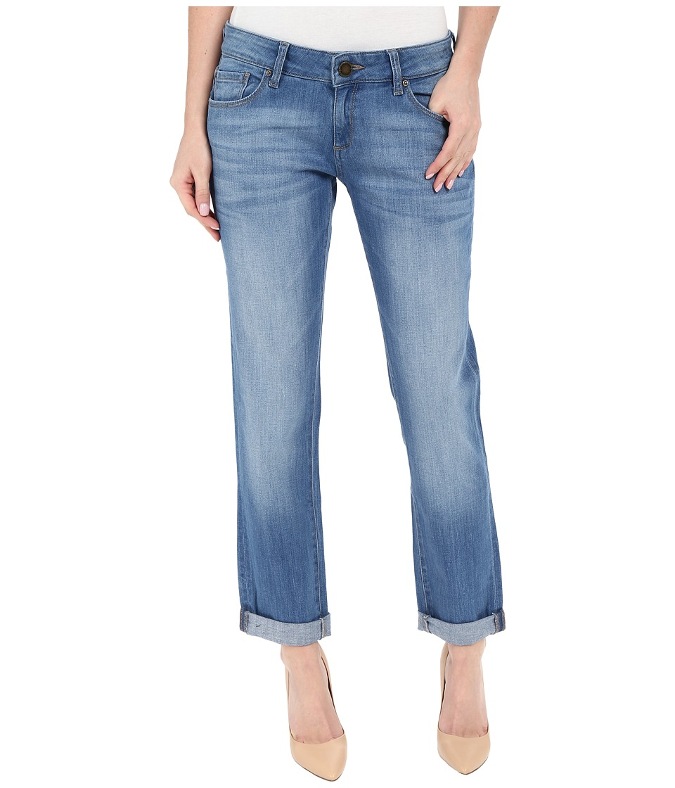 DL1961 - Riley Boyfriend in Sabella (Sabella) Women's Jeans