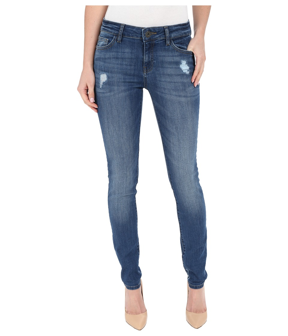 DL1961 - Florence Instasculpt Skinny in Abrams (Abrams) Women's Jeans