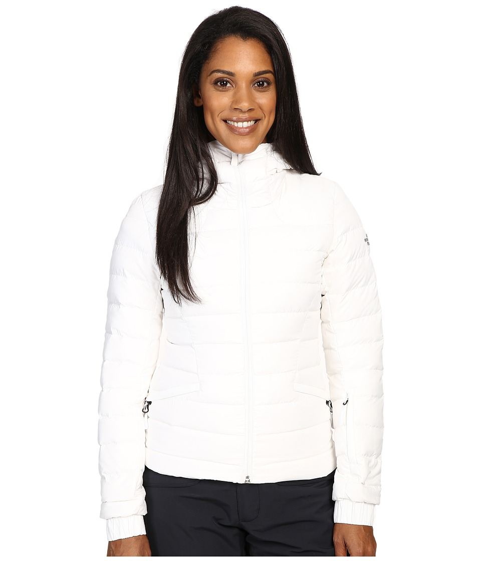 The North Face - Moonlight Jacket (TNF White) Women's Coat