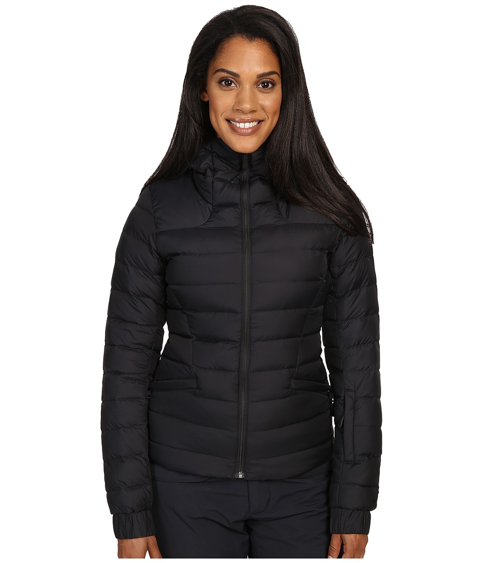 The North Face - Moonlight Jacket (TNF Black) Women's Coat