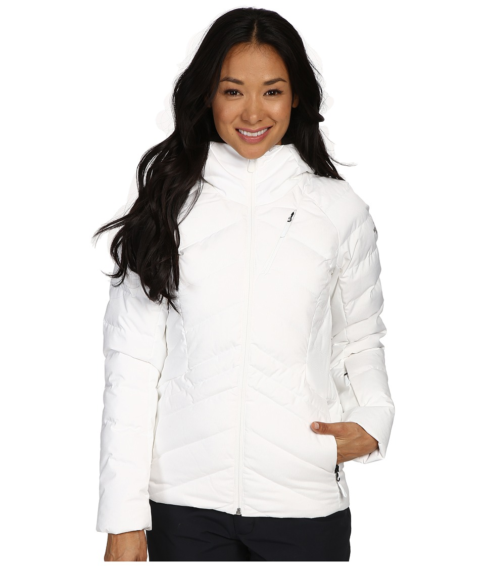 The North Face - Heavenly Jacket (TNF White 1) Women's Coat
