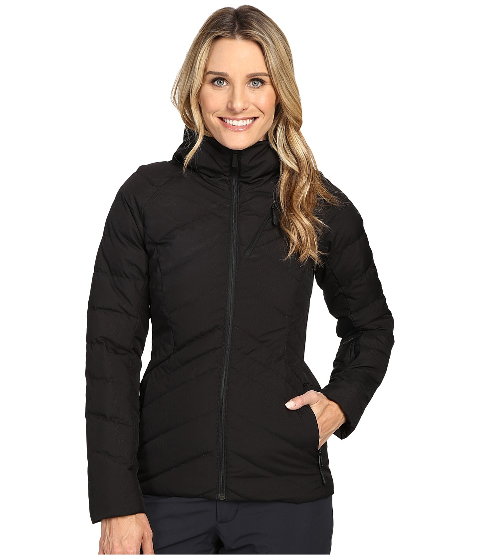 The North Face - Heavenly Jacket (TNF Black 1) Women's Coat