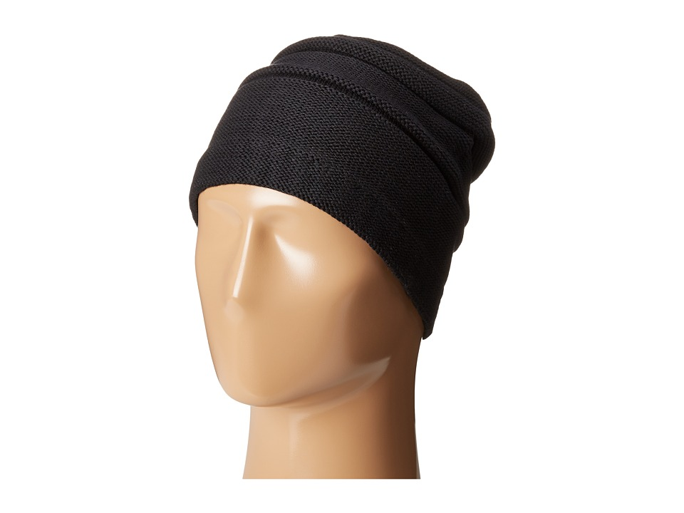 Coal - The Cameron (Black) Knit Hats