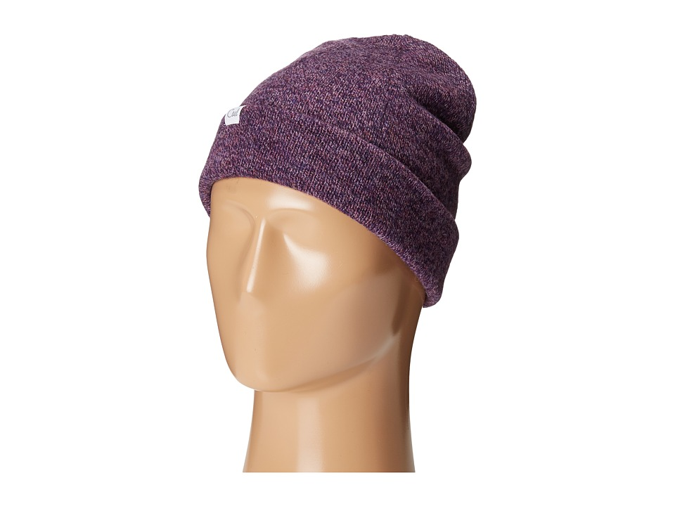 Coal - The Lauren (Purple) Knit Hats