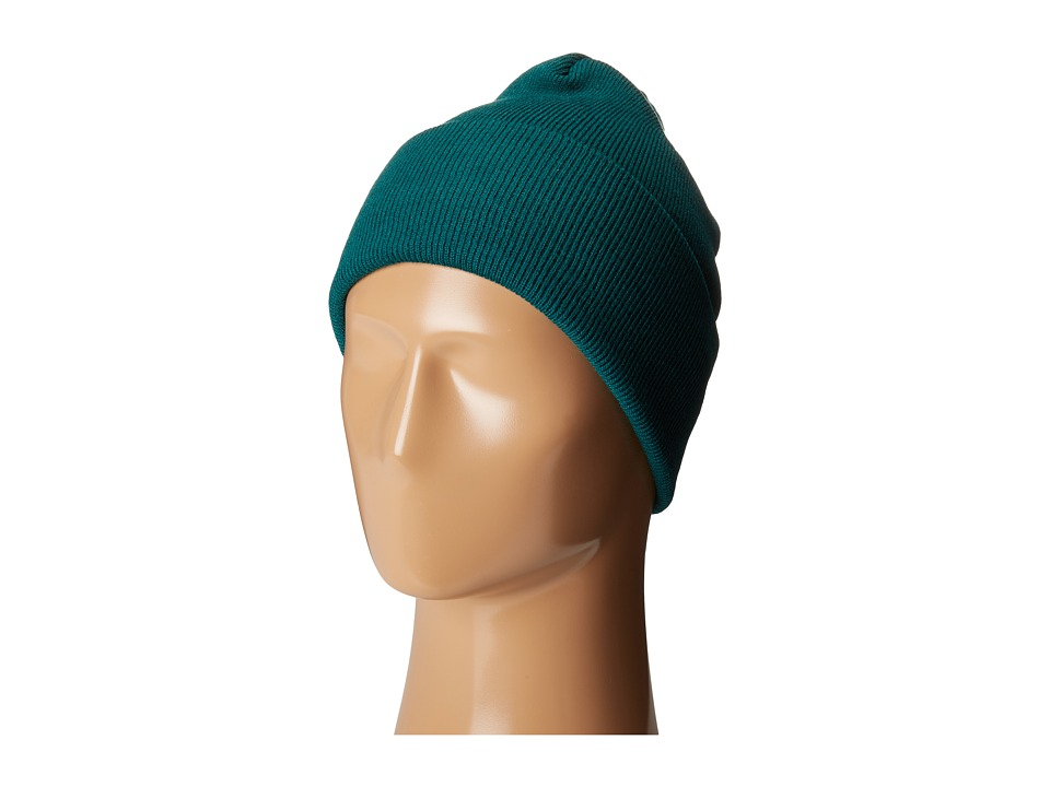 Coal - The Mel (Evergreen) Knit Hats