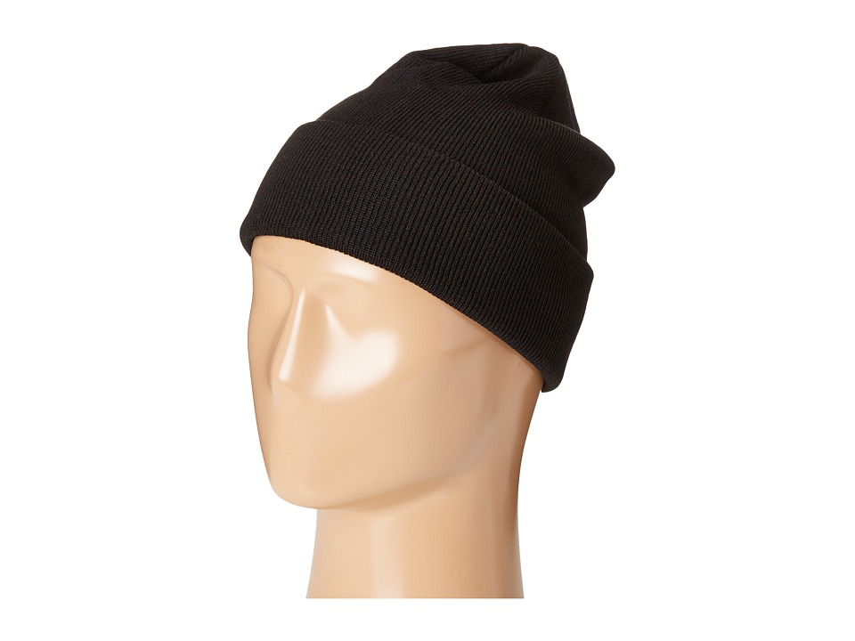Coal - The Mel (Black) Knit Hats