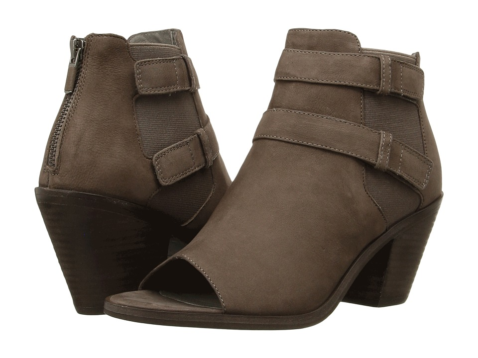 Eileen Fisher List (Dusk Tumbled Nubuck) High Heels