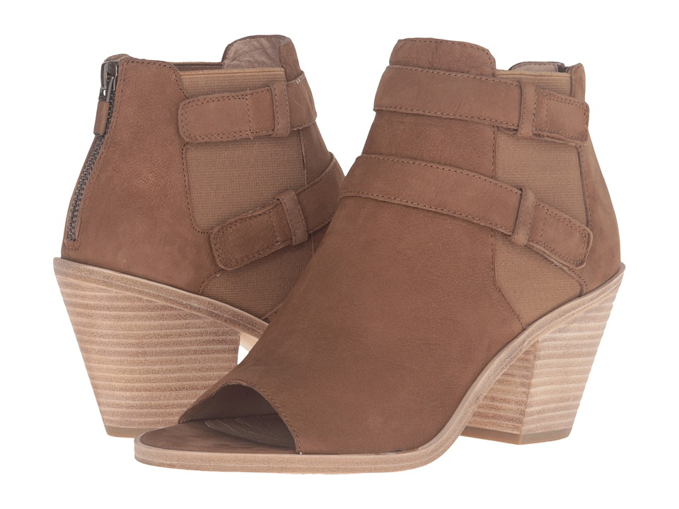 Eileen Fisher List (Sienna Tumbled Nubuck) High Heels