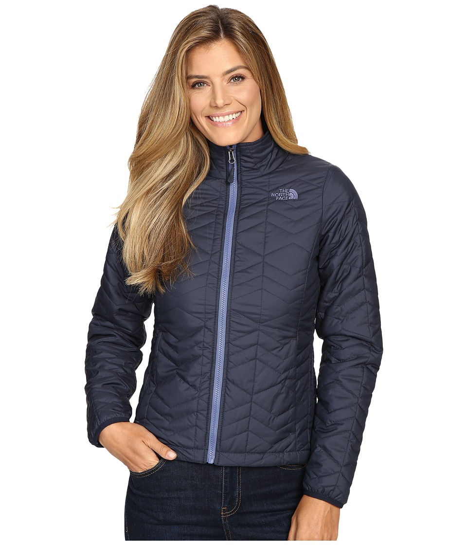 The North Face - Bombay Jacket (Urban Navy) Women's Jacket
