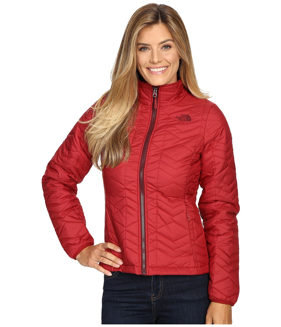 The North Face - Bombay Jacket (Biking Red) Women's Jacket