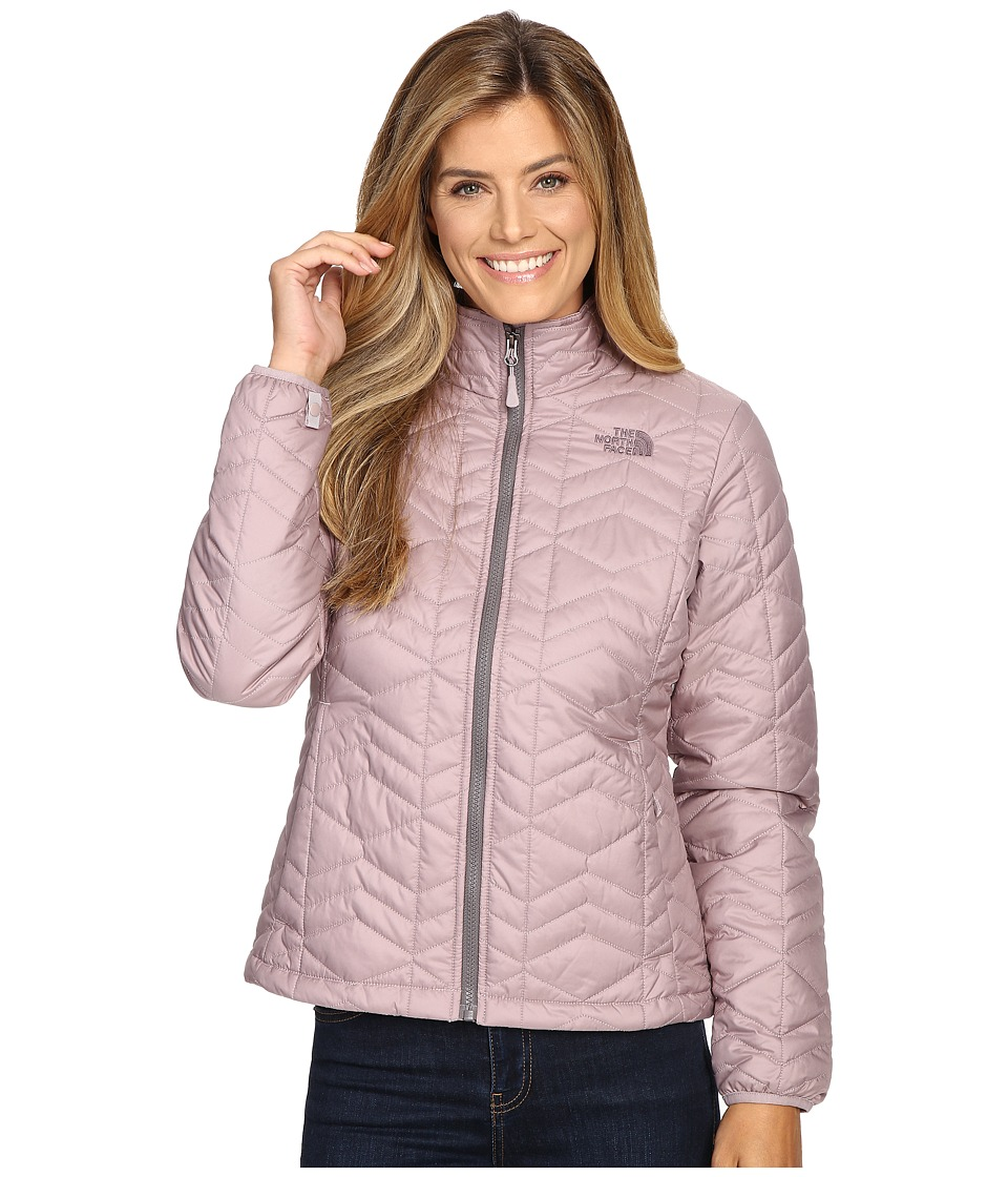 The North Face Bombay Jacket (Quail Grey) Women