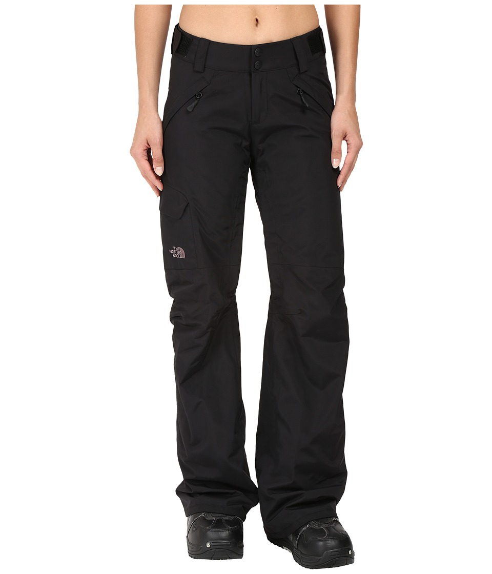 The North Face - Freedom LRBC Insulated Pant (TNF Black) Women's Clothing