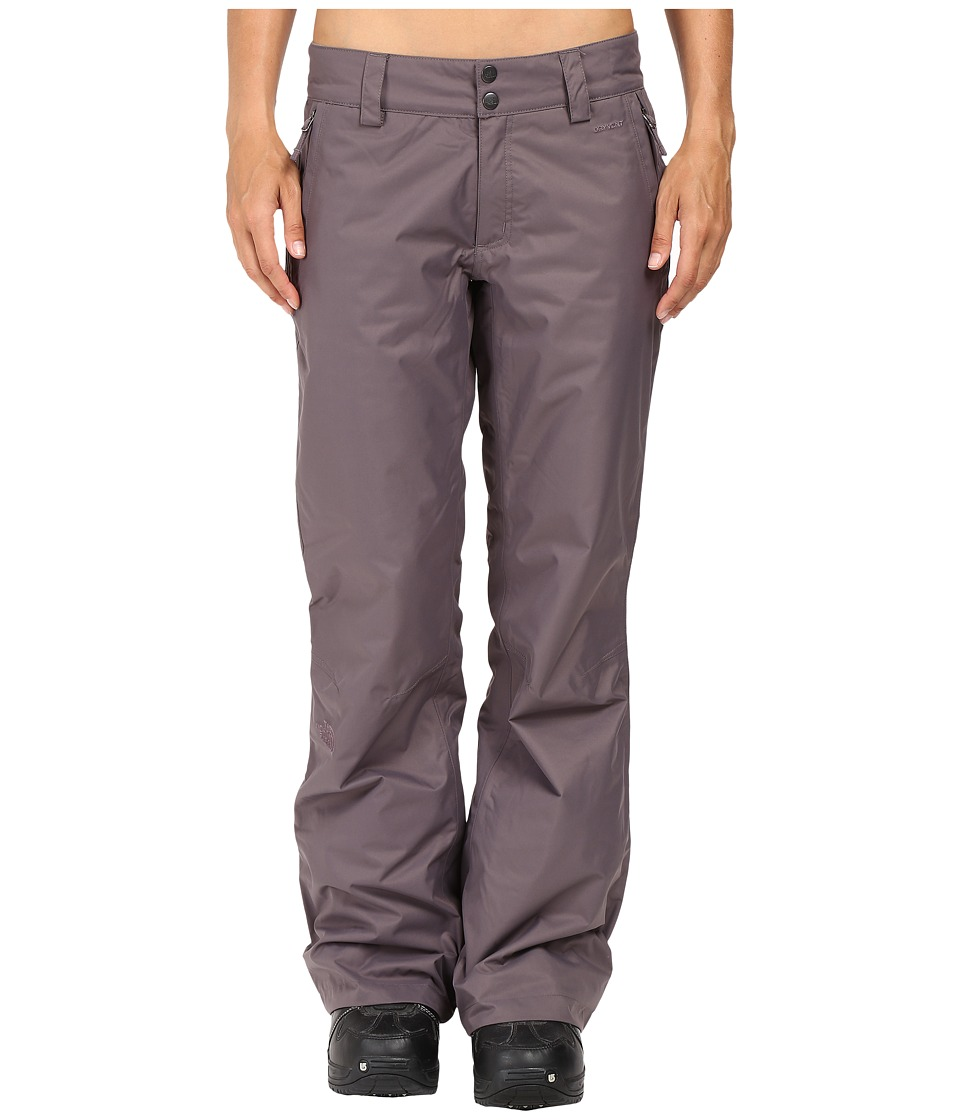 The North Face - Sally Pant (Rabbit Grey) Women's Outerwear
