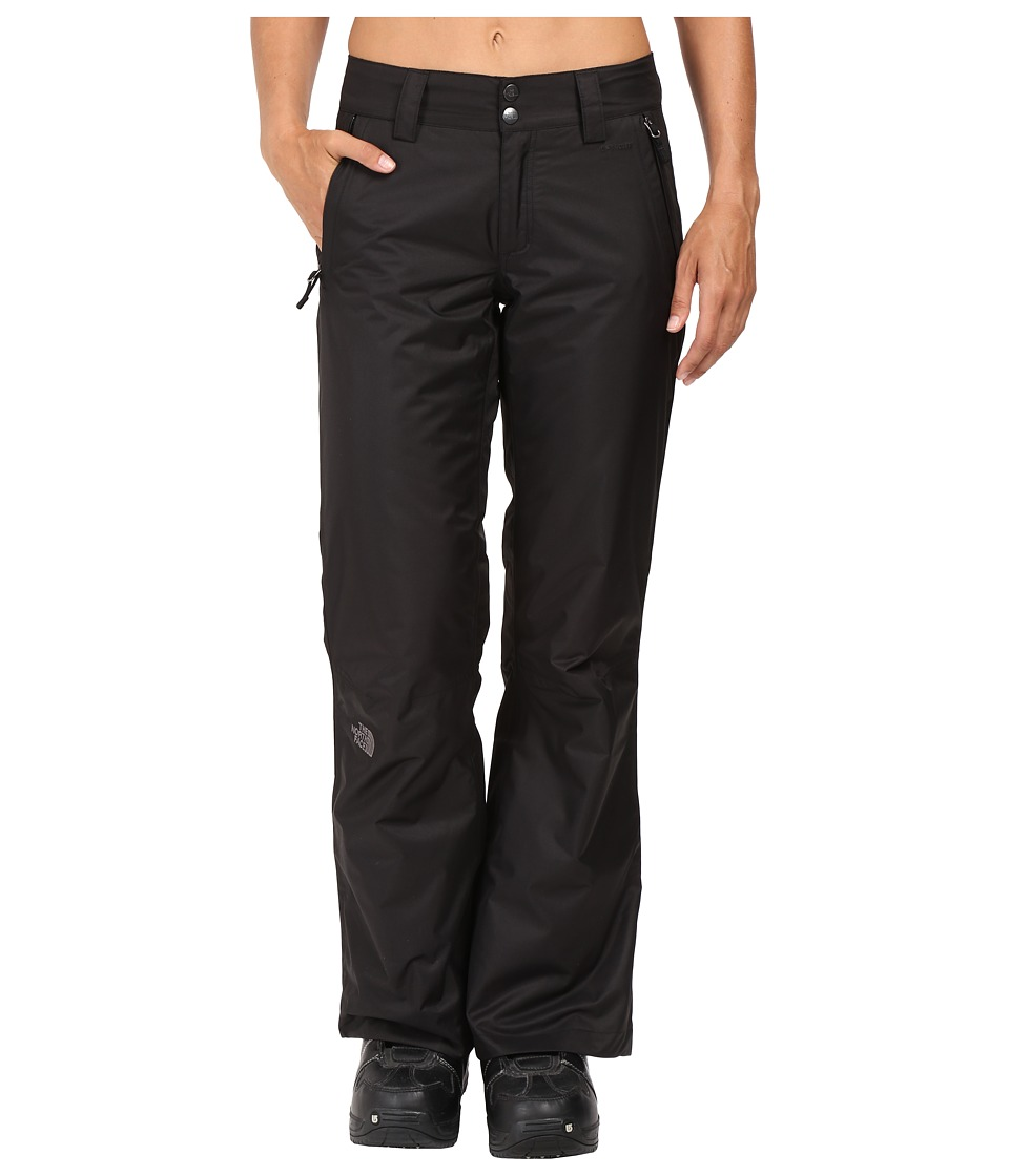 The North Face - Sally Pant (TNF Black) Women's Outerwear