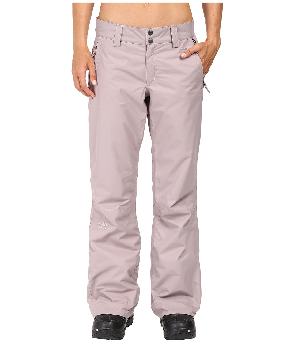 The North Face - Sally Pant (Quail Grey) Women's Outerwear