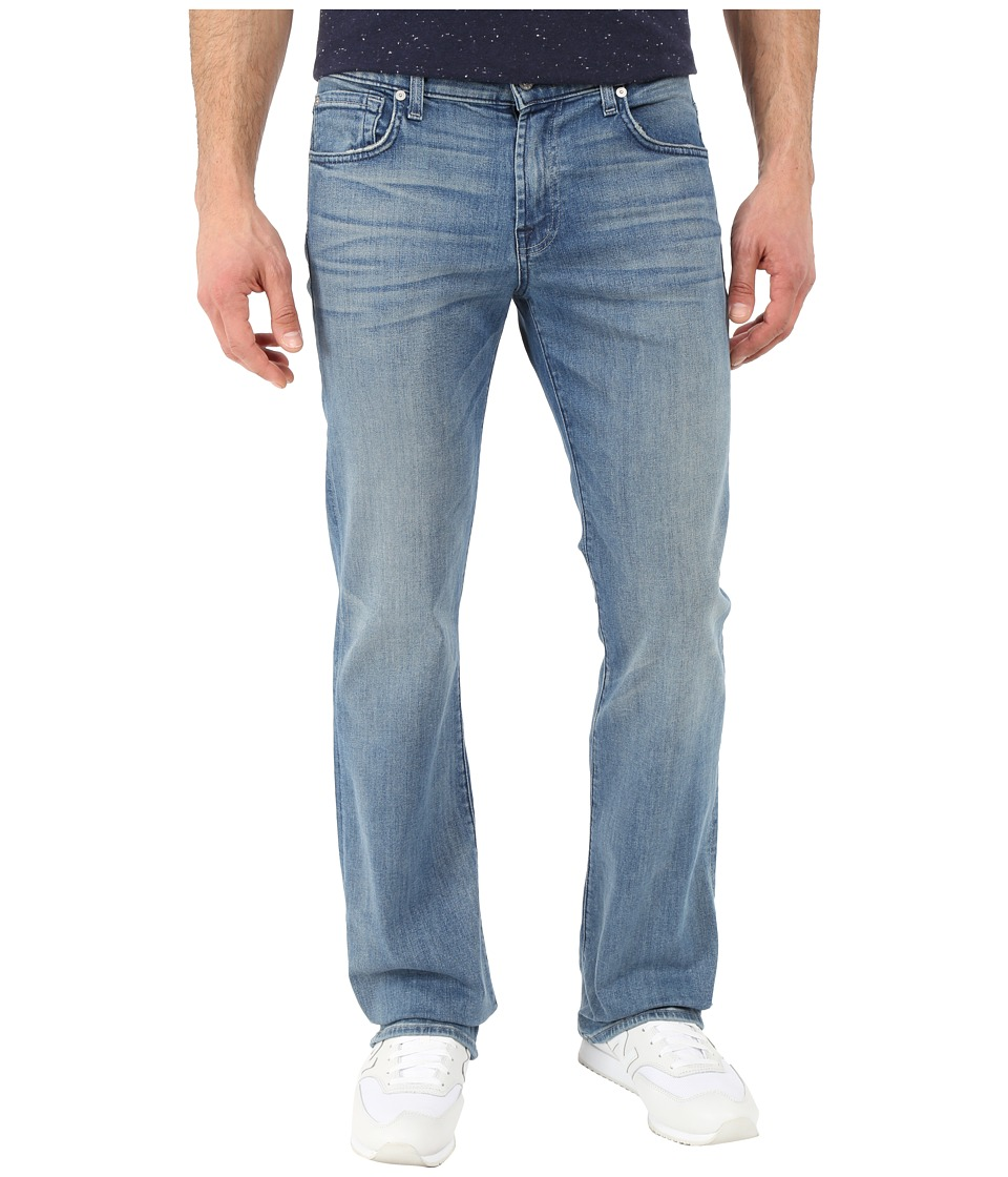 7 For All Mankind - Brett in Bungalow (Bungalow) Men's Jeans