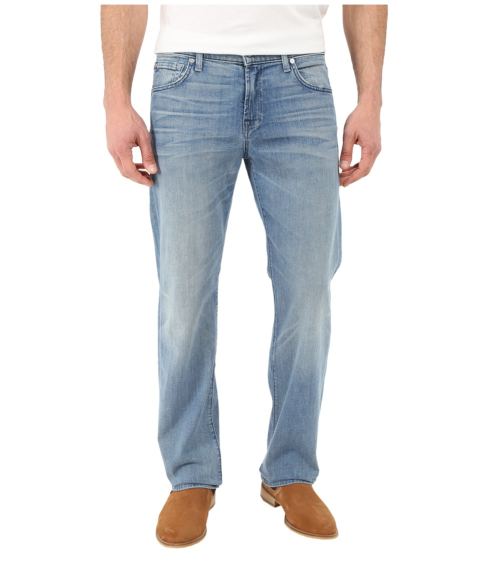 7 For All Mankind - Austyn in Bungalow (Bungalow) Men's Jeans