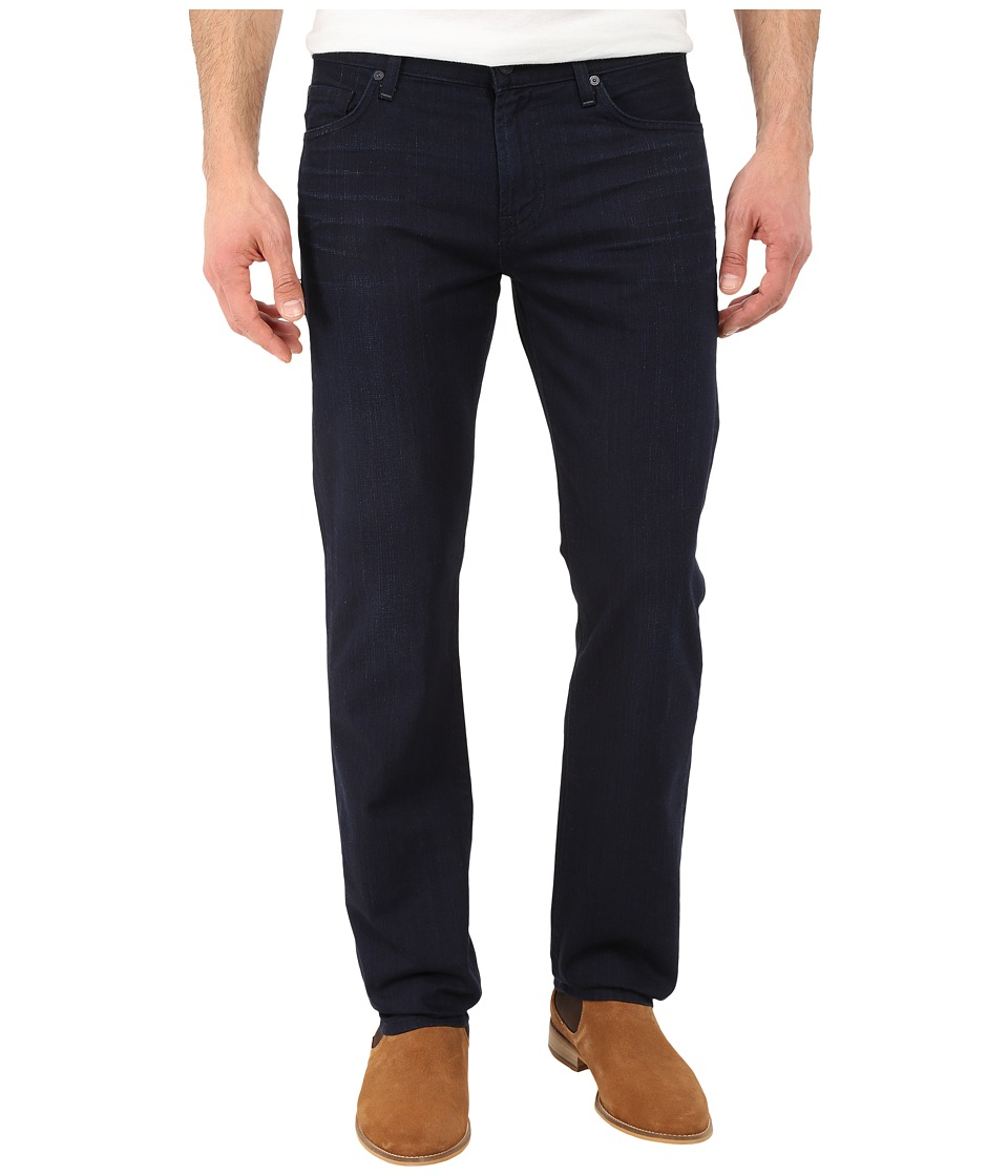 7 For All Mankind - Standard in Meridian (Meridian) Men's Jeans