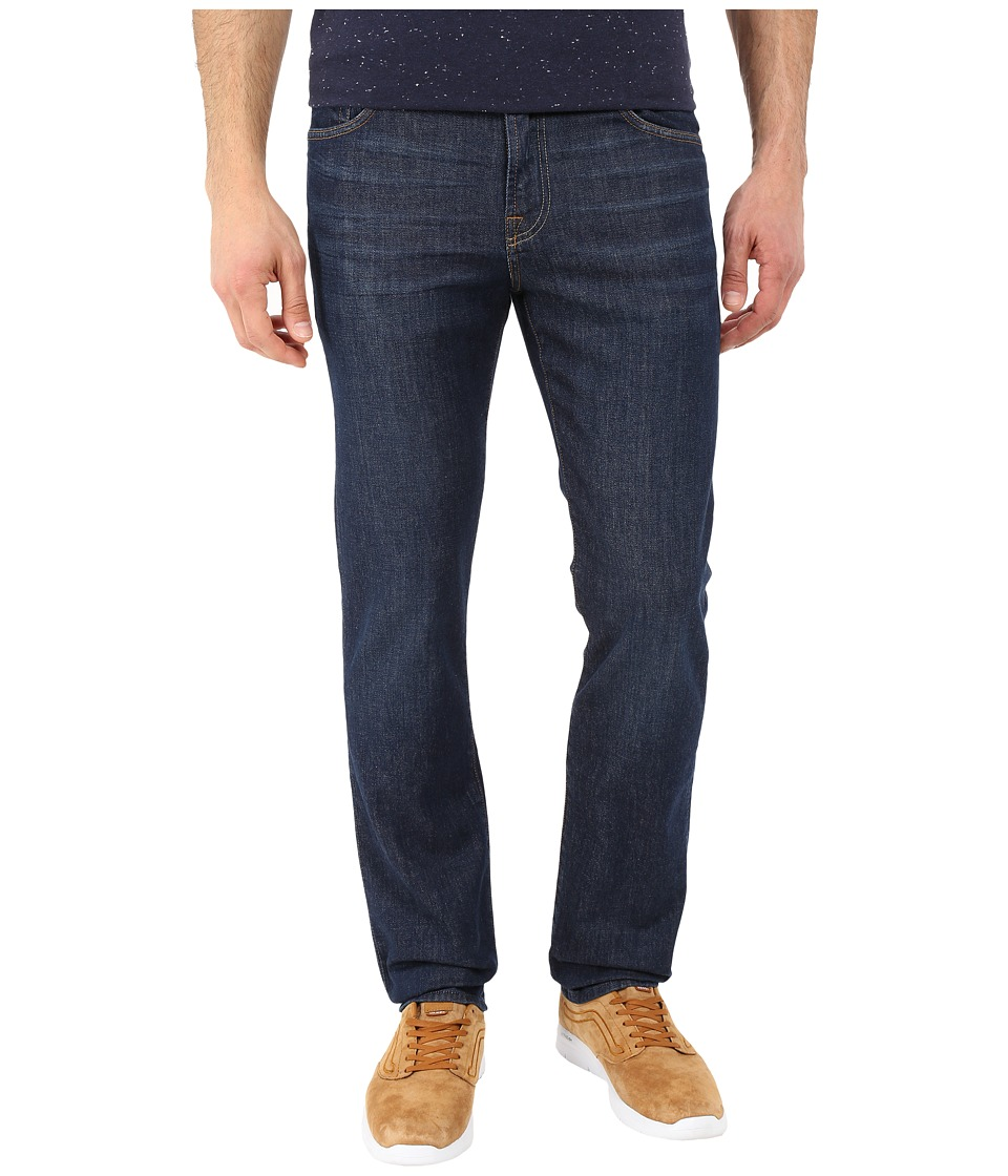 7 For All Mankind - Slimmy in Atlantic View (Atlantic View) Men's Jeans