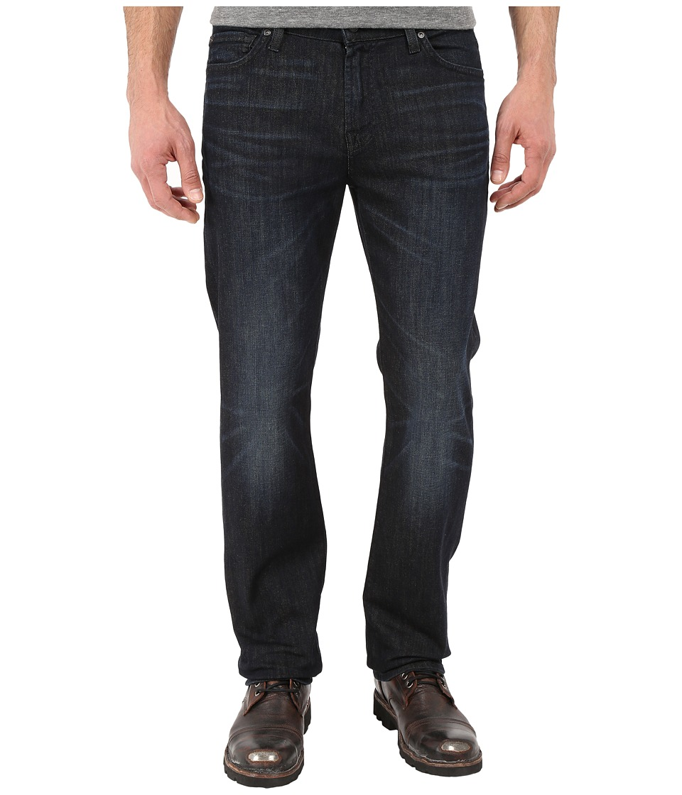 7 For All Mankind - Standard in Colony Indigo (Colony Indigo) Men's Jeans