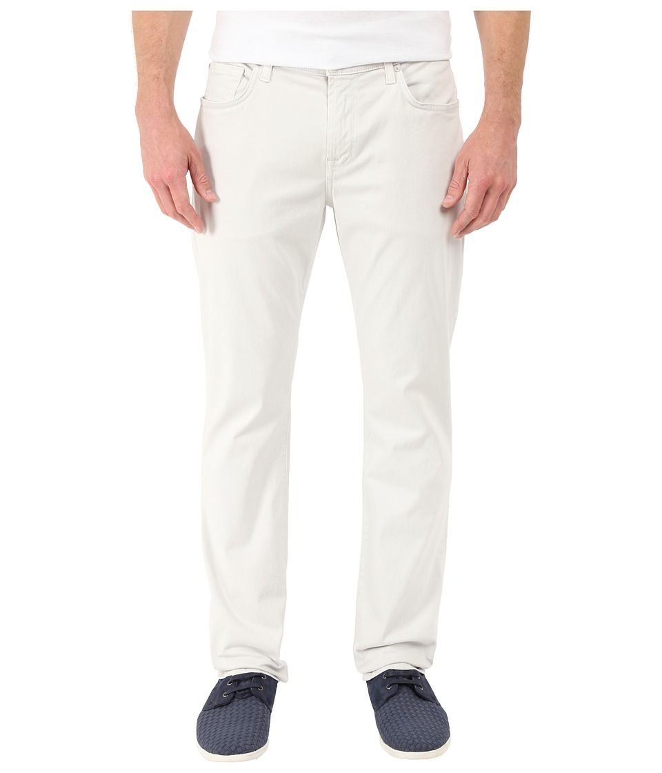 7 For All Mankind - The Straight in Frost (Frost) Men's Jeans