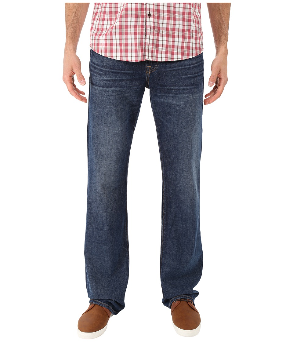 7 For All Mankind - A Pocket Brett in Visionary (Visionary) Men's Jeans