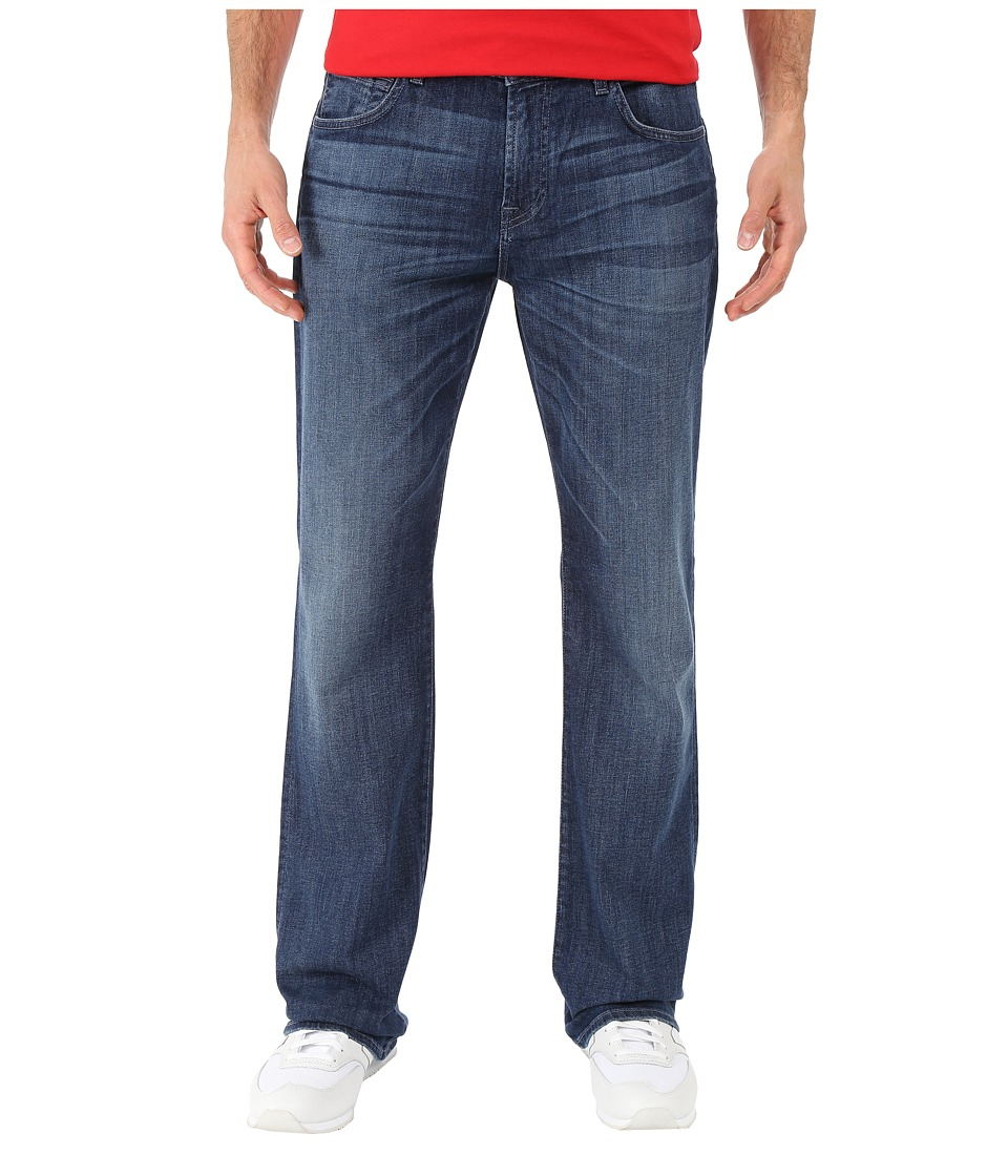 7 For All Mankind - Brett in Crestview Point (Crestview Point) Men's Jeans
