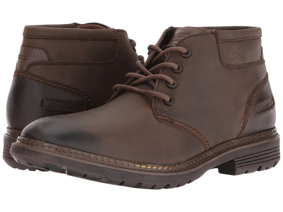Rockport - Urban Retreat Desert Boot (Bruin) Men's Boots