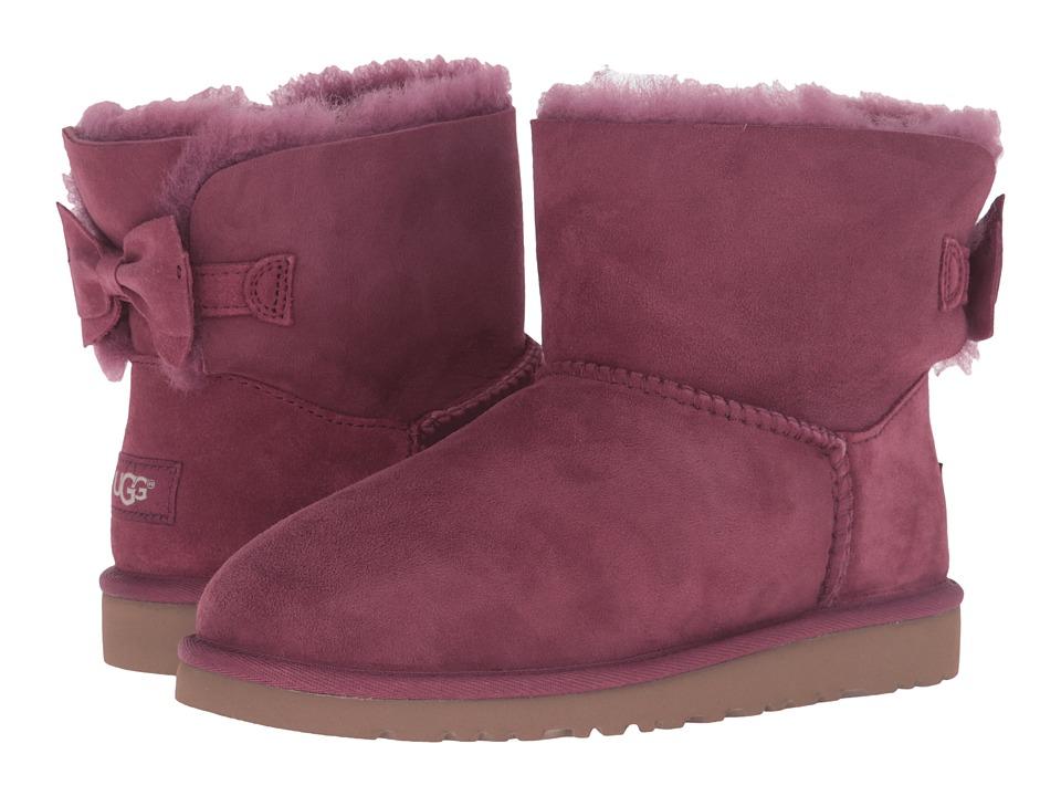 UGG Kids Kandice (Big Kid) (Bougainvillea) Girls Shoes