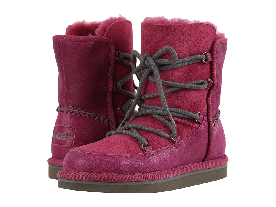 UGG Kids - Eliss (Little Kid/Big Kid) (Lonely Hearts) Girls Shoes