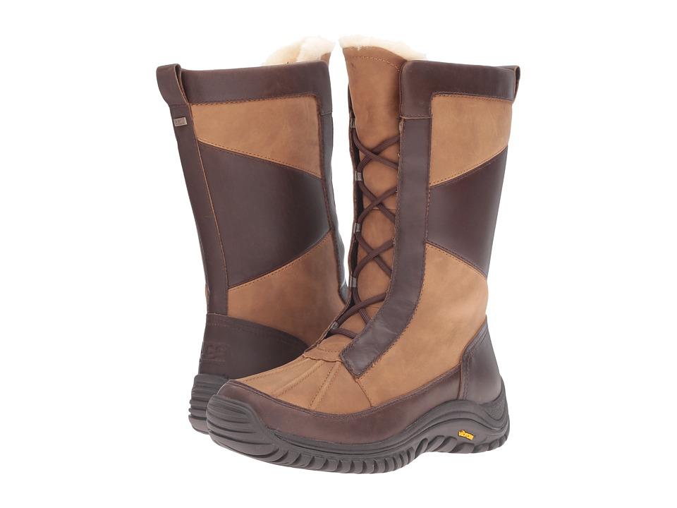 UGG - Mixon (Chestnut) Women's Boots