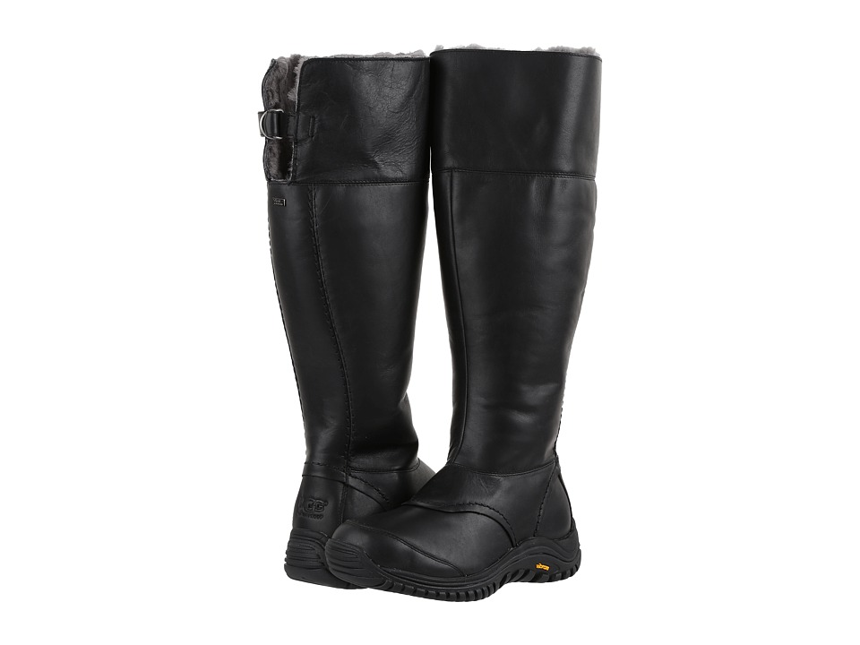 UGG - Miko (Black) Women's Boots