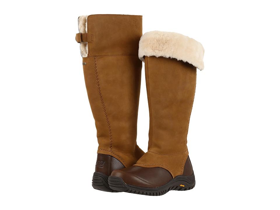 UGG - Miko (Chestnut) Women's Boots
