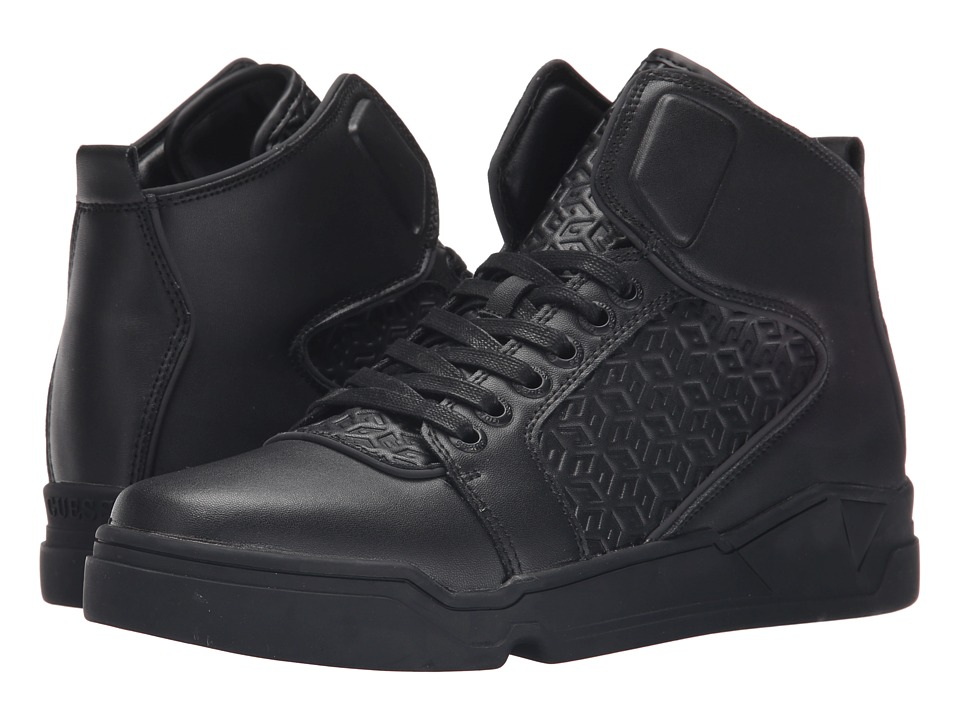 GUESS GMBRICE (Black) Men