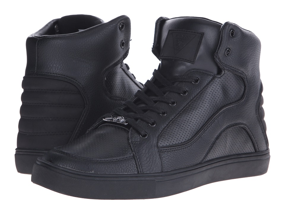 GUESS Thorley (Black) Men