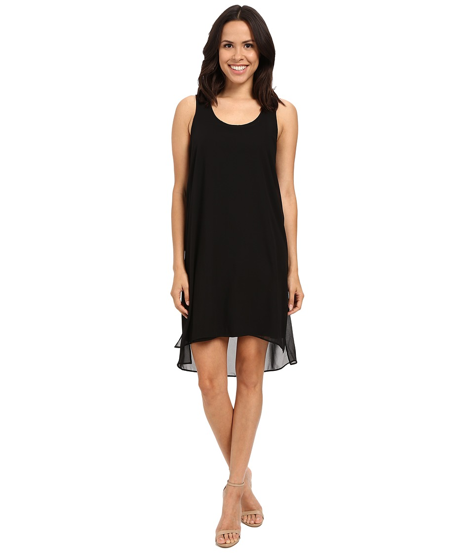 CATHERINE Catherine Malandrino - Lucila Dress (Black) Women's Dress