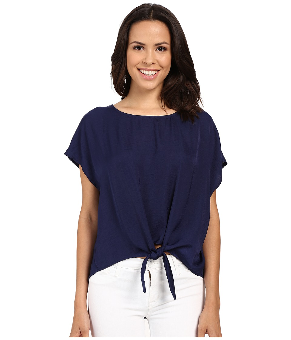 CATHERINE Catherine Malandrino - Drew Top (Astroid Navy) Women's Clothing