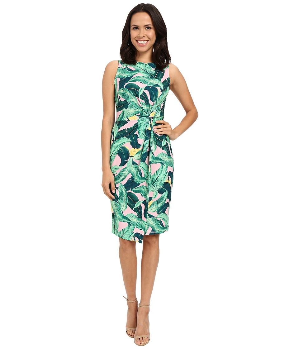 CATHERINE Catherine Malandrino - Adele Dress (Beverly Tropic) Women's Dress