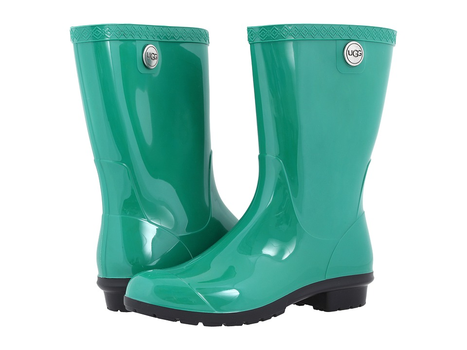 UGG - Sienna (Jazz Green) Women's Boots