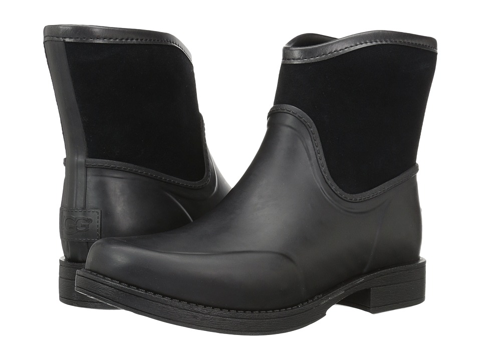 UGG - Paxton (Black) Women's Boots