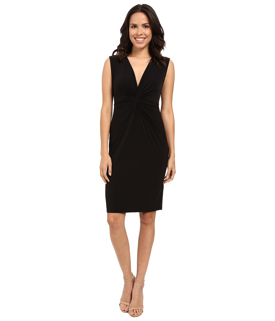 CATHERINE Catherine Malandrino - Elena Dress (Black) Women's Dress