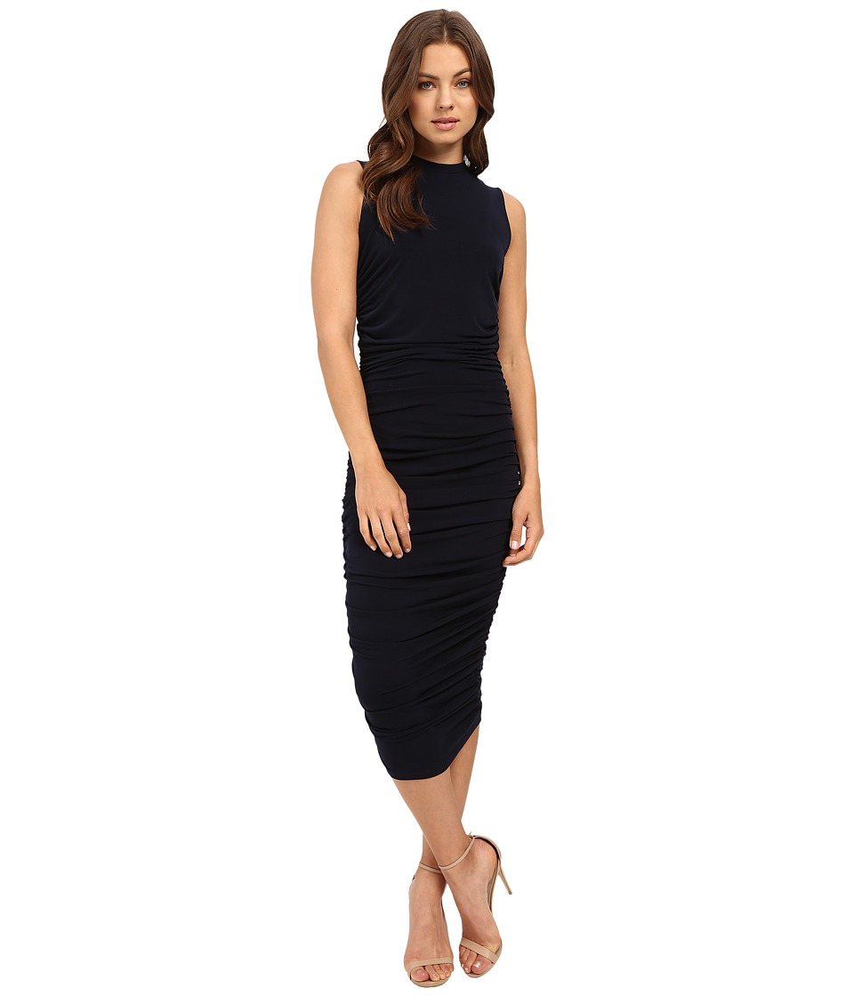 CATHERINE Catherine Malandrino - Lin Dress (Navy) Women's Dress