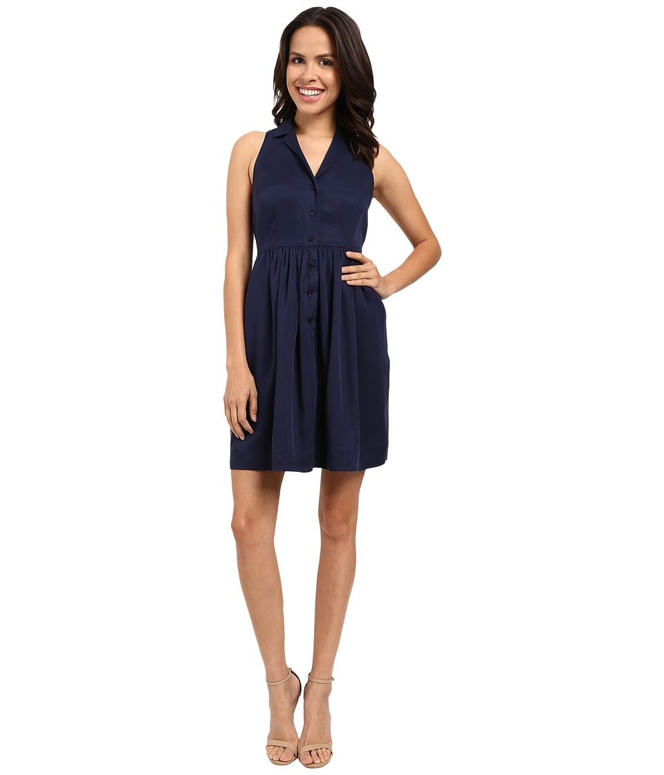 CATHERINE Catherine Malandrino Elias Dress (Navy) Women