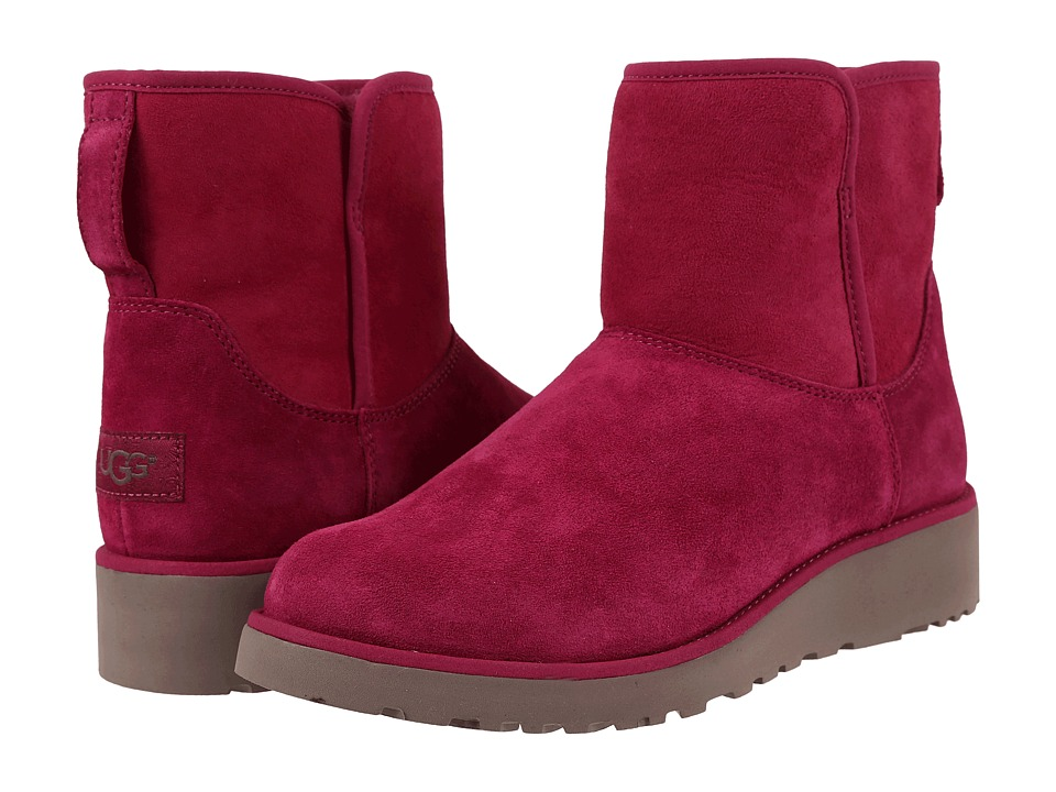 UGG Kristin Lonely Hearts Womens  Boots