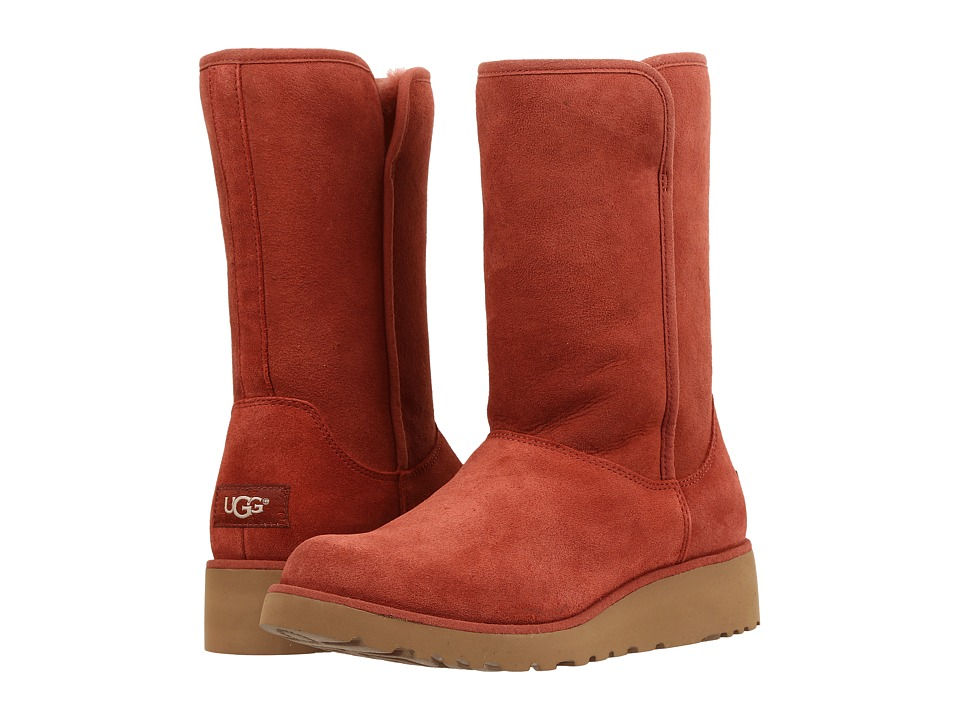 UGG - Amie (Spice) Women's Boots