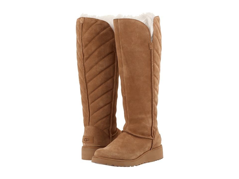 UGG - Rosalind (Chestnut) Women's Boots