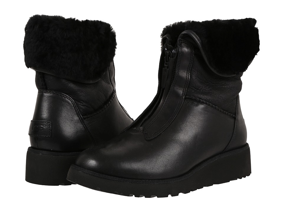 UGG Caleigh (Black) Women