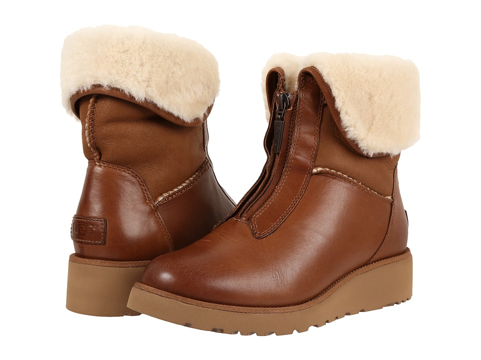 UGG Caleigh (Chestnut) Women